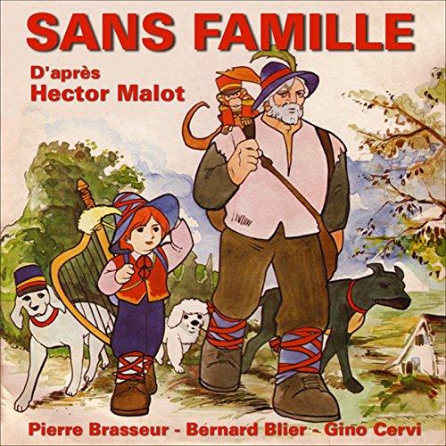Review tiểu thuyết Không Gia Đình của văn hào Pháp Hector Malot