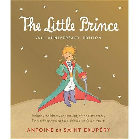 The Little Prince (Hoàng Tử Bé) - 140 triệu bản