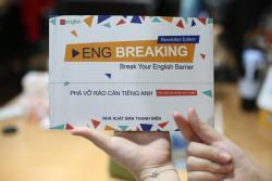 Review sách Eng Breaking - Có thực sự hiệu quả hay là trò lừa đảo
