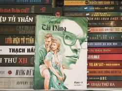 Review Quý Ngài Tài Năng - Cuốn sách hấp dẫn của Patricia Hightsmith