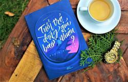 """Review sách """"Tuổi trẻ đáng giá bao nhiêu?"""" của Rosie Nguyễn."""