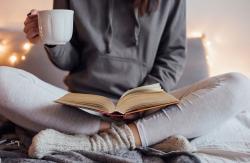 Để đọc sách trở thành niềm vui: hãy đọc bằng cả trái tim mình
