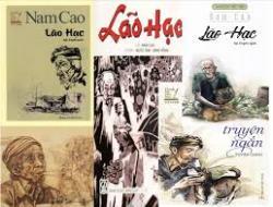 Lão Hạc - Truyện ngắn Nam Cao