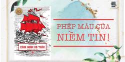 Review Sách: Cánh Buồm Đỏ Thắm – The Scarlet Sails