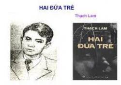 Hai đứa trẻ - Truyện ngắn Thạch Lam
