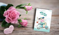 Review sách ''Yêu một cô gái Việt'' tác giả Travelling Kat