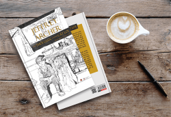 Review Chỉ Thời Gian Có Thể Cất Lời - Jeffrey Archer